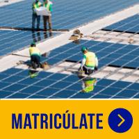 Ciclo de FP formación superior en Eficiencia Energética y Energía Solar Térmica