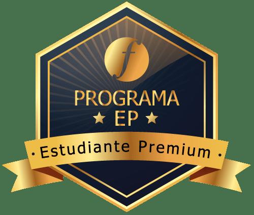Sellos Programa Estudiante Premium